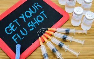Ξεκινά επισήμως ο αντιγριπικός εμβολιασμός - Εγκύκλιος Μπασκόζου