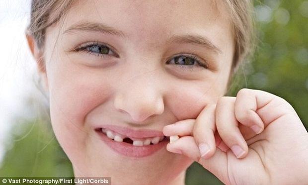 Τι πρέπει να κάνω αν το παιδικό ή το μόνιμο δόντι σπάσει;