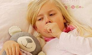 Λαρυγγίτιδα στα παιδιά:Ποια είναι τα συμπτώματα και πώς αντιμετωπίζεται