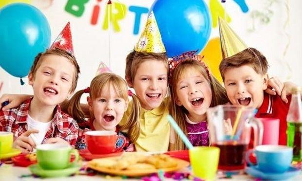 Πώς να διοργανώσετε ένα παιδικό πάρτι που θα είναι διασκεδαστικό και για τους γονείς!