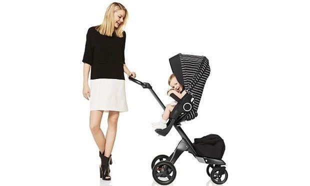 Μια Πραγματική Γιορτή της Μητρότητας:Αποκλειστικά από τις Stokke και ΣΟΜΦ.