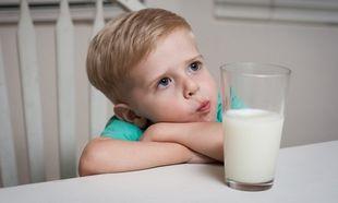 Ξαφνική άρνηση του παιδιού για το γάλα -Τι να κάνετε