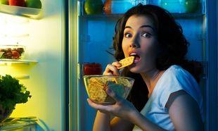 Συμβουλές διατροφής για καλύτερο ύπνο