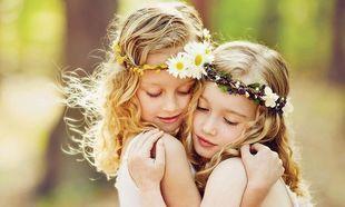 Η σημασία της φιλίας για τα παιδιά