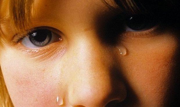 Γιατί τα παιδιά κλαίνε όταν πονάνε;