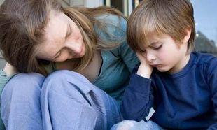 Γονείς και παιδί: Μια συγγνώμη δεν βλάπτει...
