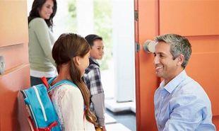 Ποια είναι η κατάλληλη ηλικία για να πάει ένα παιδί μόνο του στο σχολείο;