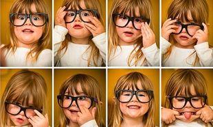 «Το παιδί μου πρέπει να φορέσει γυαλιά; Και αν ναι,  τι τύπου;»