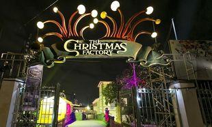 «The Christmas Factory 3»-Επιστρέφει ανανεωμένο και πιο προσιτό από ποτέ!