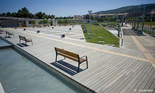 Βόλτα και παιχνίδι στο πάρκο «Ανδρέα Παπανδρέου»