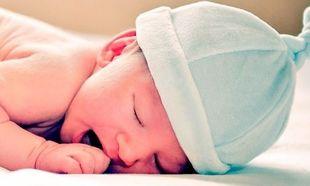 Κρανιακή πηγή μωρού: Μάθετε τα πάντα για το μαλακό σημείο στο κεφαλάκι του μωρού σας