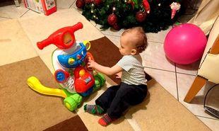 Δωράκια ιδανικά για αγόρια και κορίτσια  9 μηνών έως 3 ετών