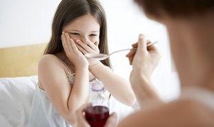 Πότε πρέπει να δίνουμε αντιπυρετικό στα παιδιά