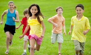 Εξωσχολικές δραστηριότητες για παιδιά ανάλογα την ηλικία!
