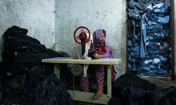 Όταν τα παιδιά δουλεύουν για να ντύσουν το δυτικό κόσμο κερδίζοντας 0,28 ευρώ την ημέρα (pics)
