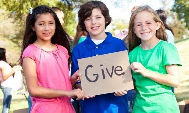 Σε 600 εκατ.ευρώ θα ανέλθουν φέτος οι δωρεές των Αυστριακών για φιλανθρωπίες-Τα περισσότερα χρήματα προορίζονται για παιδιά