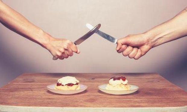 O ρόλος της γυναίκας και του άνδρα στο γάμο