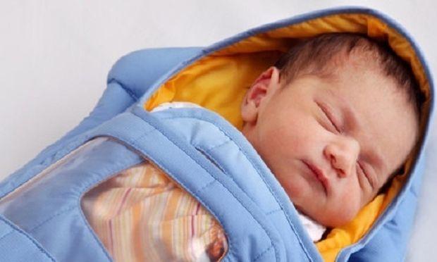 Ποια είναι τα συμπτώματα υποθερμίας στα μωρά