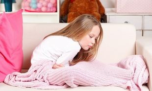 Πώς αντιμετωπίζουμε τις γαστρεντερικές διαταραχές μέσω της διατροφής στα παιδιά;