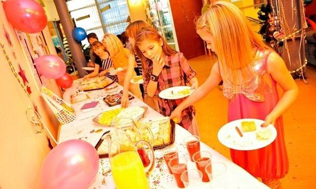 Παιδικό πάρτι εύκολα, γρήγορα και γευστικά!