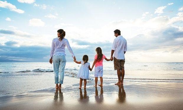 Ρύθμιση για την επιμέλεια παιδιών σε περιπτώσεις συμφώνου συμβίωσης