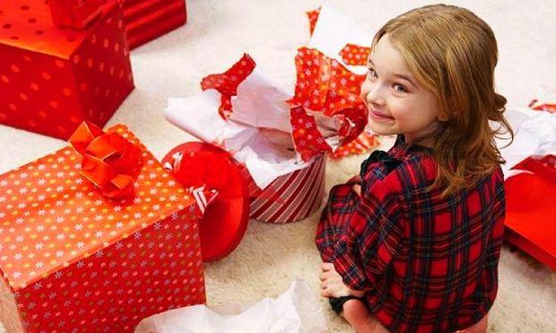 Τι δώρο να κάνω στο παιδί μου που τα θέλει όλα;