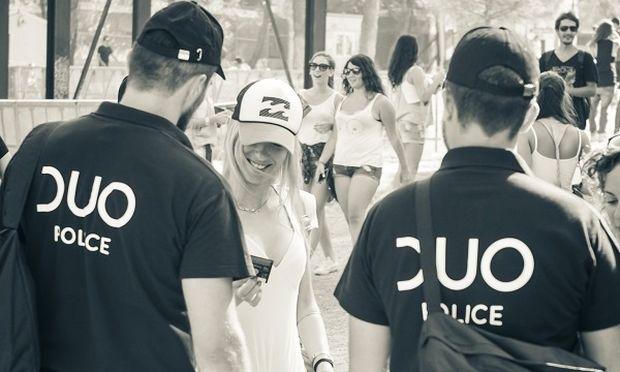 Καμπάνια ευαισθητοποίησης του κοινού από το DUO για ασφαλές σεξ