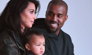 Ο εξωφρενικός λόγος που η Kim Kardashian και ο Kanye West ονόμασαν τον γιο τους «Saint»