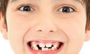 Οι πολλοί χυμοί καταστρέφουν τα δόντια των παιδιών