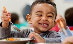 Γιατί τα φτωχά παιδιά μπορούν να γίνουν παχύσαρκα
