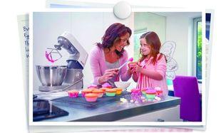 Κουζινομηχανή Kenwood: Η αγάπη κάθε νοικοκυράς