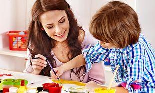 Εργοθεραπεία: Όλα όσα πρέπει να γνωρίζουν οι γονείς και πώς βοηθά τα παιδιά
