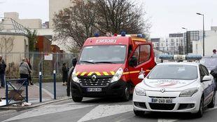Επίθεση με μαχαίρι σε νηπιαγωγείο της Γαλλίας