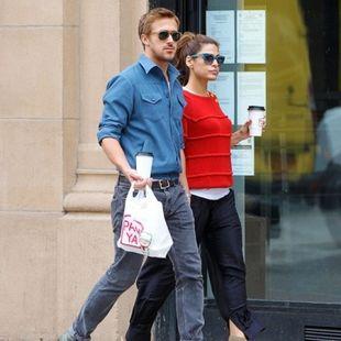 Eva Mendes - Ryan Gosling: Ετοιμάζονται να γίνουν για δεύτερη φορά γονείς