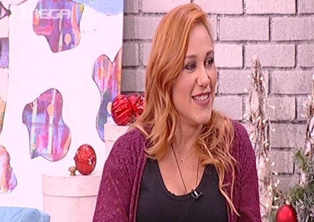 Αυτός είναι ο λόγος που η Πηνελόπη Αναστασοπούλου θα ονομάσει την κόρη της, Λυδία! (βίντεο)