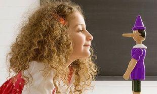 Τα 10+2 πιο συχνά αθώα ψέματα που λένε οι γονείς στα παιδιά τους