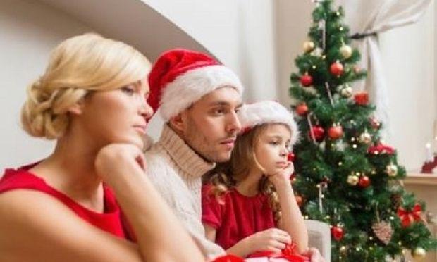 Γιατί οι γιορτές προκαλούν άγχος στους γονείς;