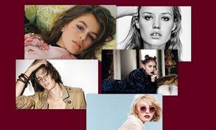 Δείτε τα παιδιά διάσημων ηθοποιών και τραγουδιστών που είναι μοντέλα!