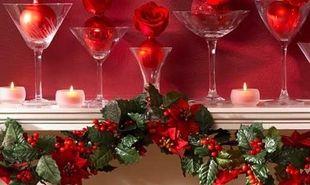 Χρήσιμα tips για να «μυρίσει» το σπίτι Χριστούγεννα