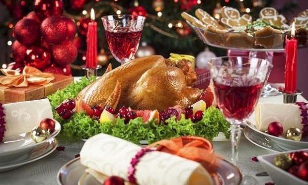 Τι πρέπει να προσέξετε στις αγορές σας για το χριστουγεννιάτικο τραπέζι