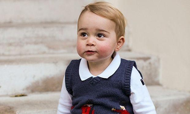Αυτός είναι ο παιδικός σταθμός που θα φιλοξενήσει τον Πρίγκιπα Τζορτζ, από τον Ιανουάριο! (εικόνες)