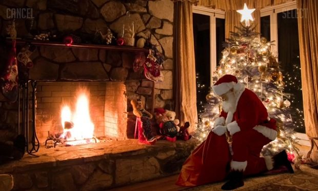 Πώς θα πείσετε το παιδί σας ότι υπάρχει Άγιος Βασίλης!