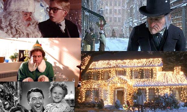 Πέντε κλασικές ταινίες που μπορείτε να δείτε σήμερα, Πρωτοχρονιά, με τα παιδιά σας