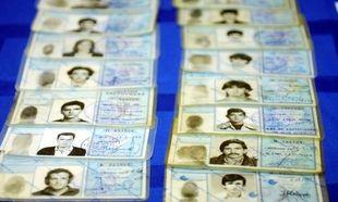 Με βιομετρικά στοιχεία οι νέες αστυνομικές ταυτότητες-10 ευρώ το κόστος αλλαγής
