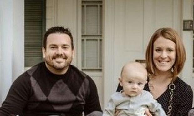 Αληθινή ιστορία: Πώς ένα ζευγάρι απέκτησε 6 παιδιά σε ένα χρόνο!