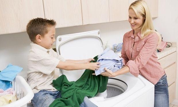 Γιατί το πλύσιμο των ρούχων σε χαμηλές θερμοκρασίες εγκυμονεί κινδύνους για την υγεία