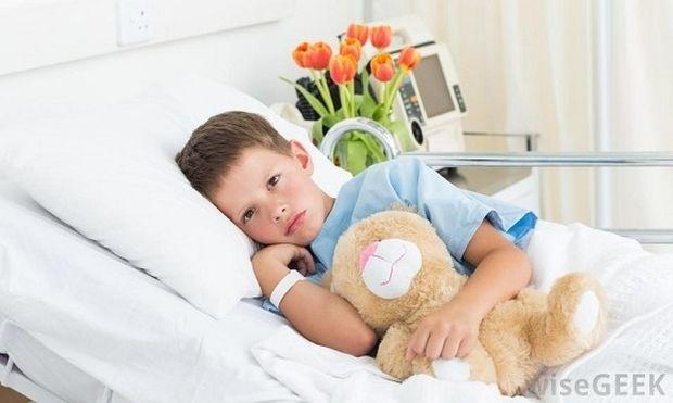 Πώς μπορείτε να βοηθήσετε το παιδί σας αν εισαχθεί στο νοσοκομείο
