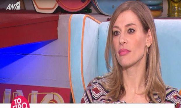 Ζέτα Δούκα: «Δεν γνωρίζω το φύλο του μωρού. Θέλω να είναι έκπληξη!» (βίντεο)