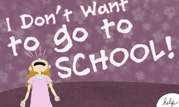 Σχολική Άρνηση: Συμπτώματα και Στρατηγικές Αντιμετώπισης