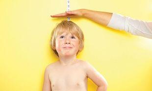 Τι είναι η ανεπάρκεια της αυξητικής ορμόνης στα παιδιά